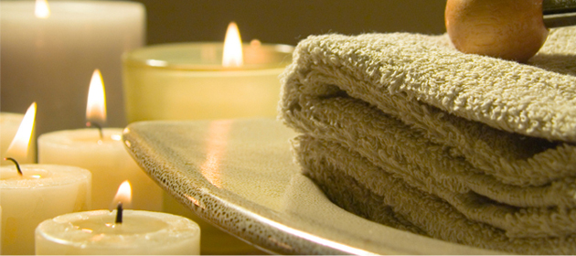 Aspire Health & Wellbeing Spa Days