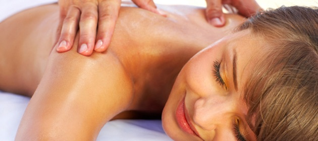 Aspire Massage
